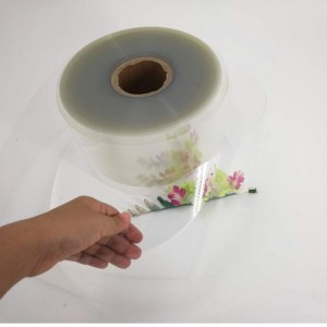 Food Grad 0.3mm Transparent Polyester PET Film For Medical Packaging